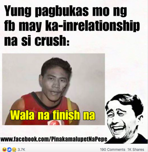Look Lit Pinoy Memes That Have Not Disappointed So Far This 2018